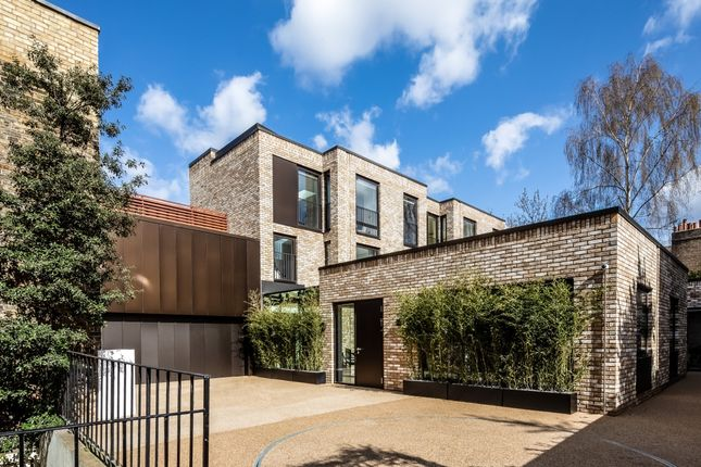 Thumbnail Semi-detached house for sale in Old Church Street, London