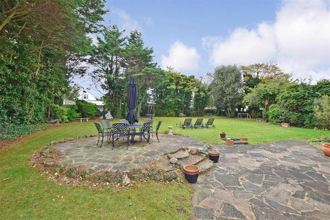 Rear Garden of First Avenue, Broadstairs, Kent CT10
