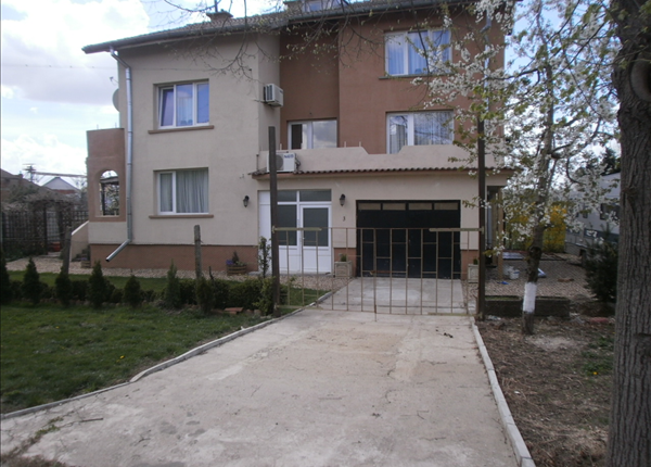 Thumbnail Villa for sale in Ovcharovo, Dobrich, Bulgaria