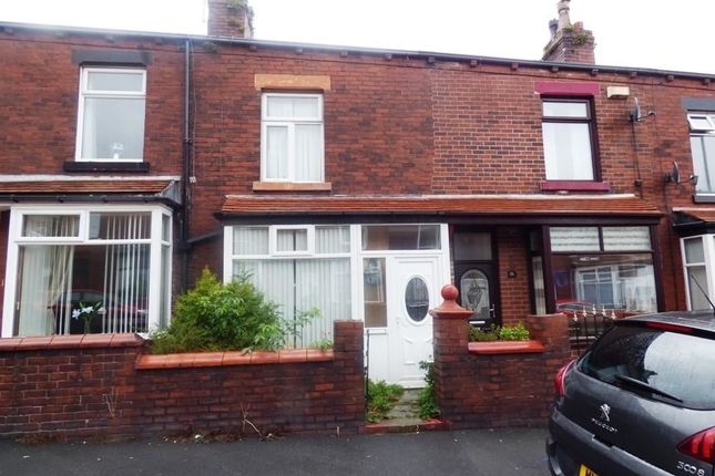 Thumbnail Terraced house for sale in Arnold Street, Bolton