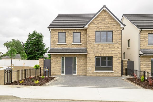 Thumbnail Detached house for sale in No 7 Wafre Lodge, Dublin Road, Ashbourne, Meath