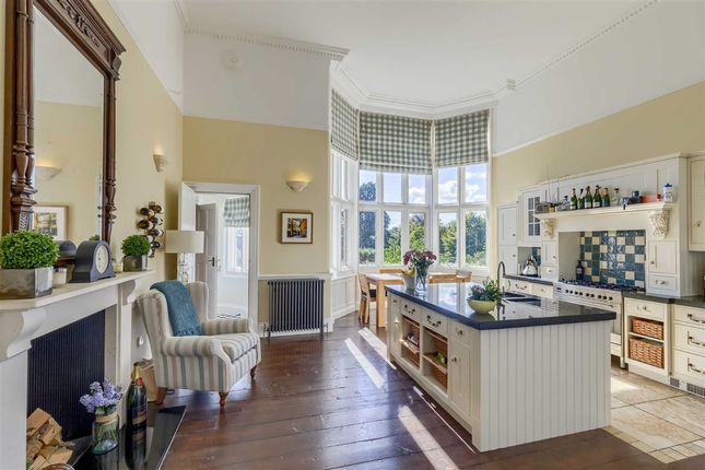 Thumbnail Flat for sale in Goldings Hall, Hertford, Hertfordshire