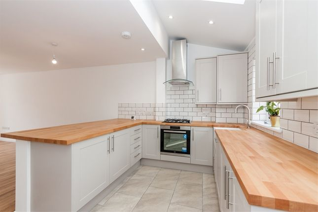 Thumbnail End terrace house for sale in Federal Road, Perivale, Greenford, Greater London