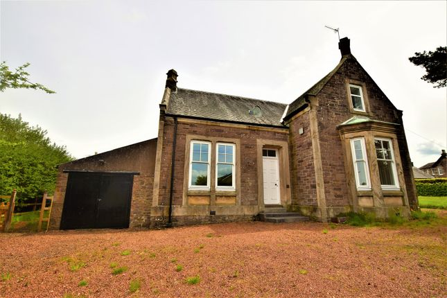 Thumbnail Detached house for sale in Waterloo Road, Lanark