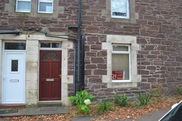 Thumbnail Flat to rent in Ruthvenvale Terrace, Auchterarder