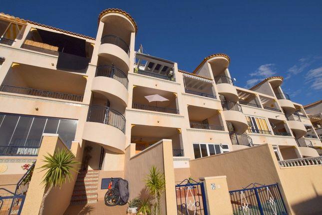 2 bed property for sale in Los Altos, Alicante, Spain