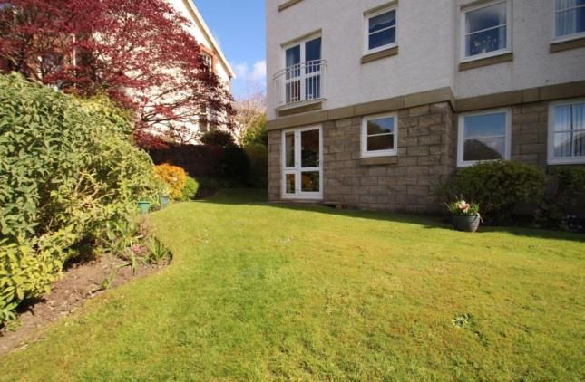 Thumbnail Flat for sale in Woodrow Court, Port Glasgow Road, Kilmacolm, Inverclyde