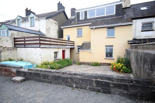 Thumbnail Property to rent in High Street, Borth