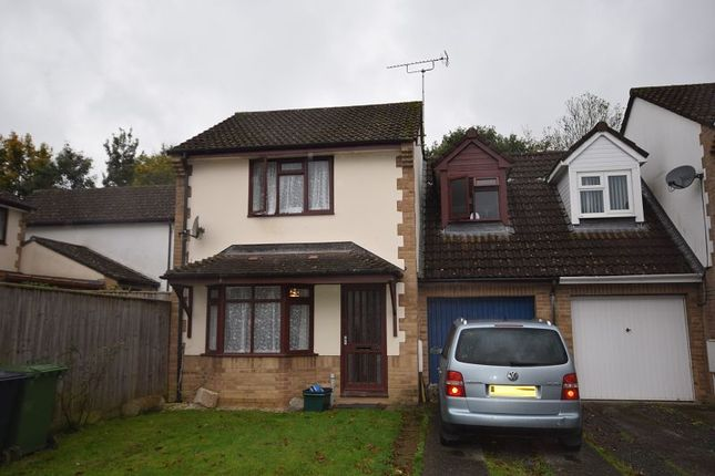 Thumbnail Property to rent in Rowan Park, Roundswell, Barnstaple