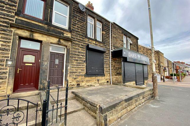 4 bed terraced house to rent in Frazer Terrace, Pelaw, Gateshead, Tyne & Wear NE10