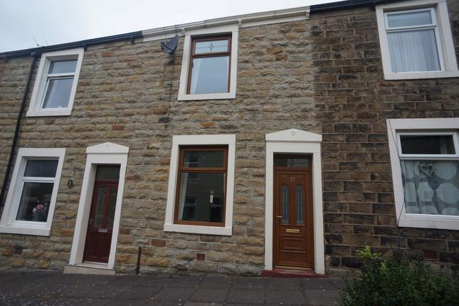 Thumbnail Terraced house to rent in Spring Avenue, Great Harwood, Lancashire