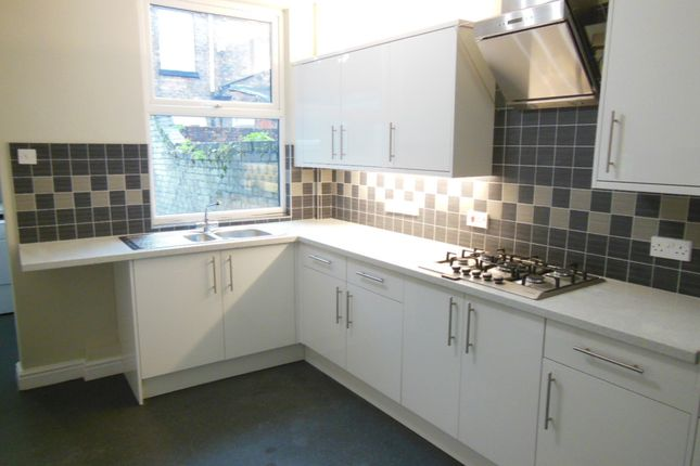 Thumbnail Terraced house to rent in Ramilies Road, Liverpool