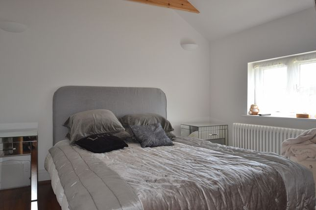 Bedroom Two of Walden Road, Little Chesterford CB10