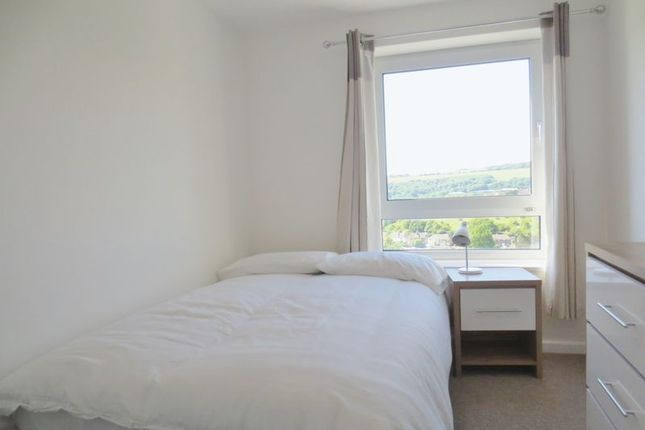 Thumbnail Flat to rent in Fitch Drive, Brighton