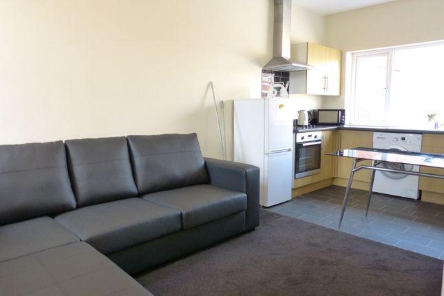 Thumbnail Duplex to rent in Aughton Street, Ormskirk