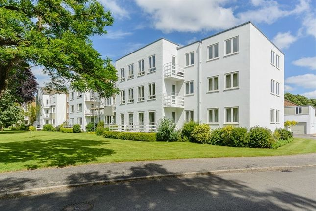 3 bed flat for sale in Braybank, Bray, Maidenhead, Berkshire