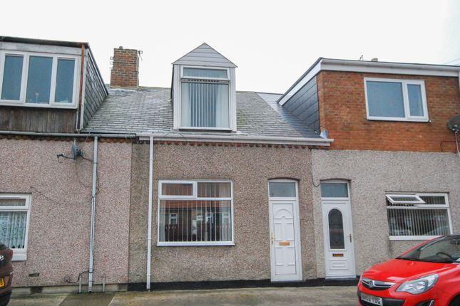 Thumbnail Cottage for sale in Aline Street, New Silksworth, Sunderland