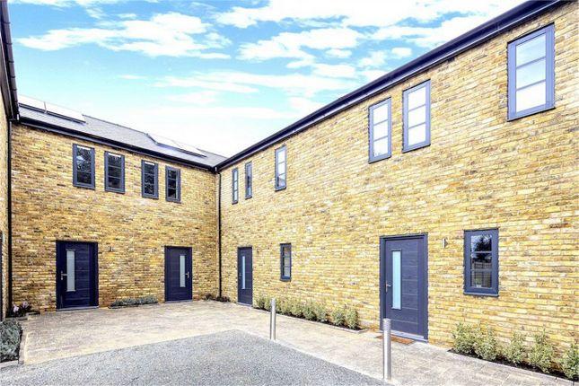 Thumbnail Terraced house for sale in Cedarwood, Farorna Walk, Enfield, Greater London