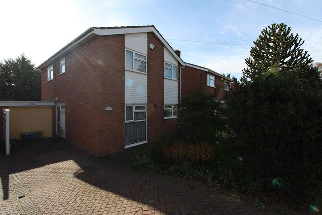 4 bed detached house for sale in Elstow Road, Kempston, Bedford MK42