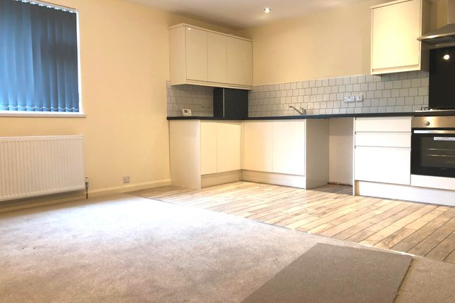 Living Room of South Street North, New Whittington, Chesterfield S43