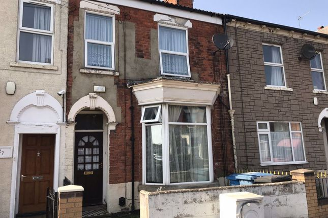 4 bed shared accommodation to rent in May Street, Hull HU5