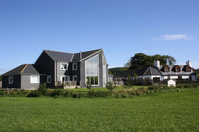 Thumbnail Detached house for sale in Drumfad House & Cottages, Newton Stewart, Dumfries And Galloway