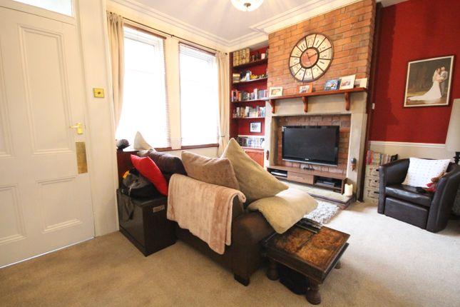 Living Room of Talbot Road, Penwortham, Preston PR1