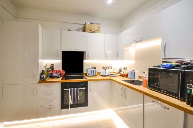 1 bed flat to rent in Edinburgh House, Edinburgh Gate, Harlow CM20