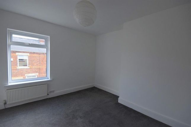 Master Bedroom of Seventh Street, Horden, County Durham SR8