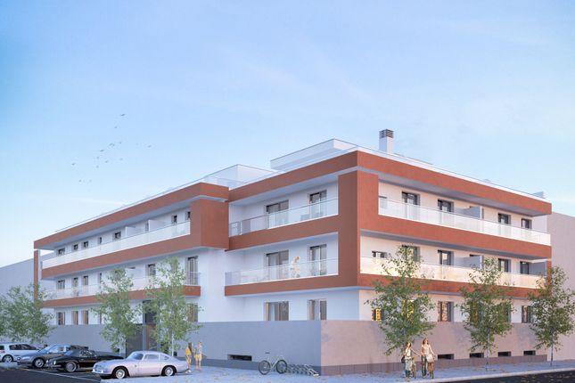 Thumbnail Apartment for sale in Attractive Residential Area, Tavira (Santa Maria E Santiago), Tavira, East Algarve, Portugal