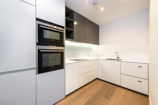 Thumbnail Flat for sale in The Plimsoll Building, Kings Cross
