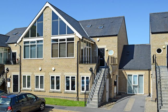 Thumbnail Flat for sale in Fulford Chase, York