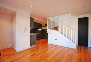 Thumbnail Flat for sale in 1 Witham Road, London