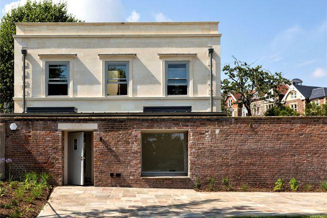 Thumbnail Property for sale in West Villa, Redland Court, Bristol