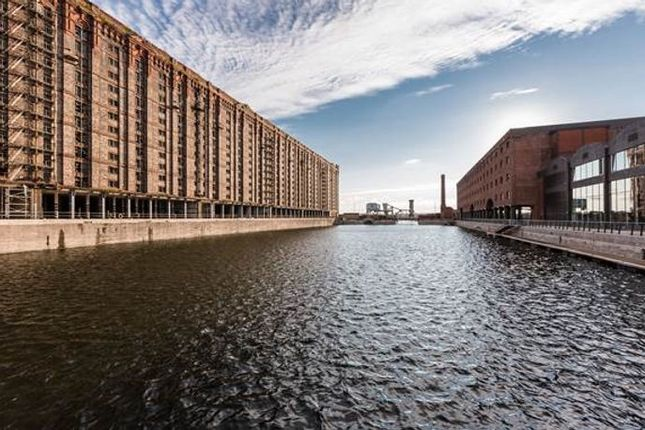Thumbnail Flat to rent in Apartment, Tobacco Warehouse, A Regent Road, Liverpool