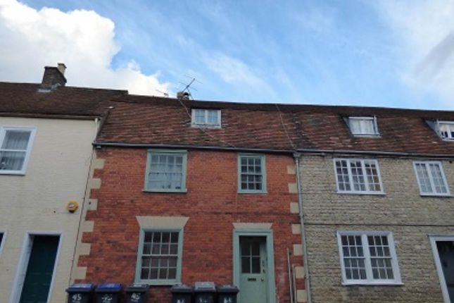 Thumbnail Flat to rent in Church Street, Warminster, Wiltshire