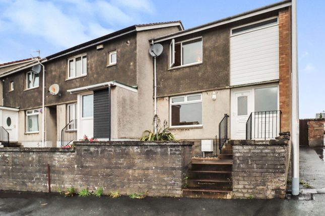 2 bed end terrace house for sale in Dalbeath Gardens, Cowdenbeath KY4