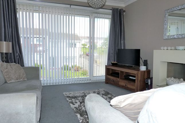 Thumbnail Flat for sale in Anniversary Avenue, Murray, East Kilbride