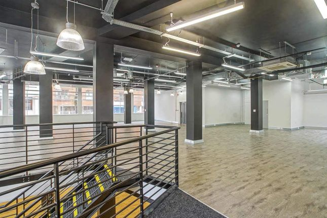 Thumbnail Office to let in Clerkenwell House, 67 Clerkenwell Road, Farringdon