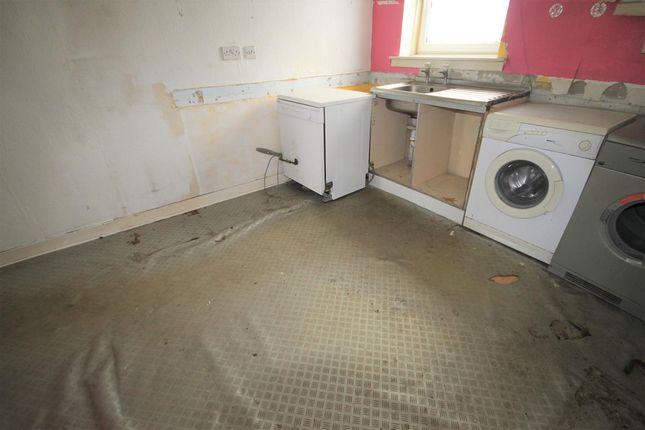 Kitchen of Cambusnethan Street, Flat 3, Wishaw ML2