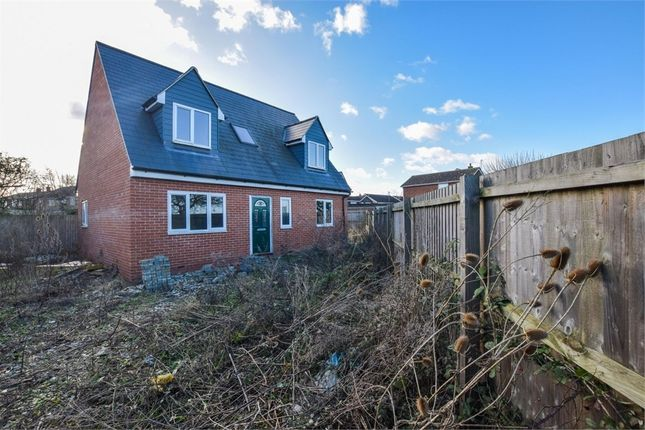 Thumbnail Detached house for sale in Coggeshall Road, Marks Tey, Colchester, Essex