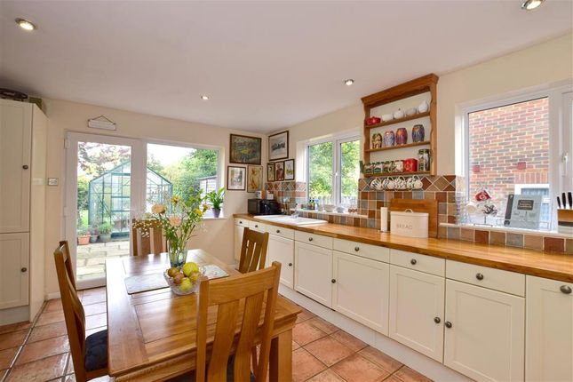 Thumbnail Cottage for sale in Poundfield Road, Crowborough, East Sussex