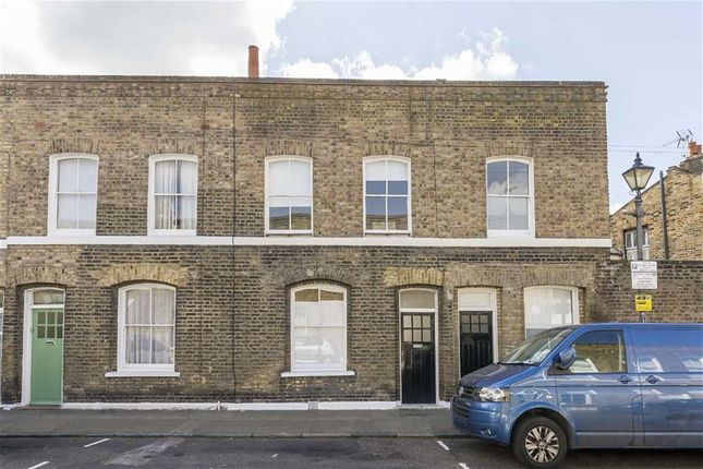 Thumbnail Terraced house to rent in Wimbolt Street, London