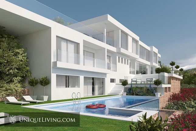 Thumbnail Villa for sale in Calvia, Mallorca, The Balearics