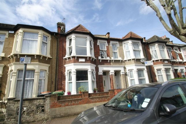Thumbnail Terraced house for sale in Loxford Avenue, East Ham, London