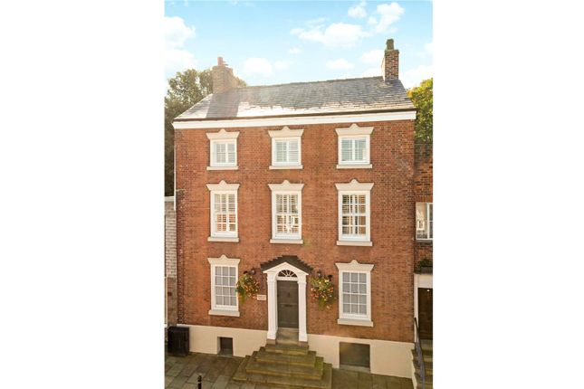 Thumbnail Property for sale in Lawton Street, Congleton, Cheshire