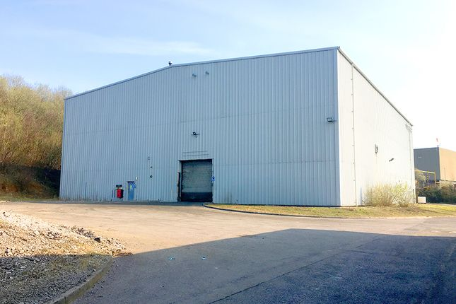 Thumbnail Light industrial to let in Llantrisant Business Park, Unit F, Llantrisant, Mid Glamorgan