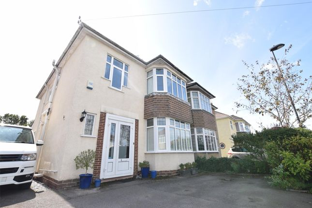 Thumbnail Semi-detached house to rent in Rockland Road, Bristol