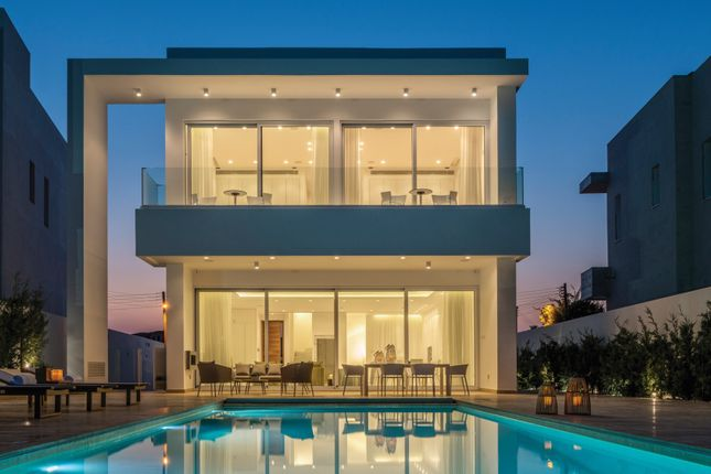 Thumbnail Town house for sale in Protaras, Cyprus