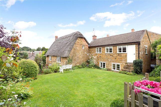 Thumbnail Detached house for sale in Mills Lane, Wroxton, Banbury, Oxfordshire